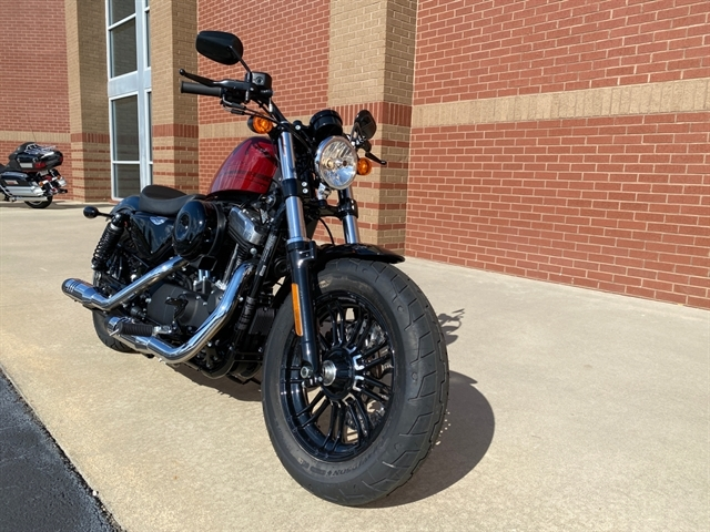 2020 Harley-Davidson Sportster Forty-Eight at Harley-Davidson of Macon