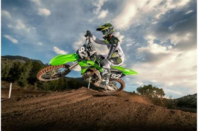 2019 Kawasaki KX 250 at Pete's Cycle Co., Severna Park, MD 21146