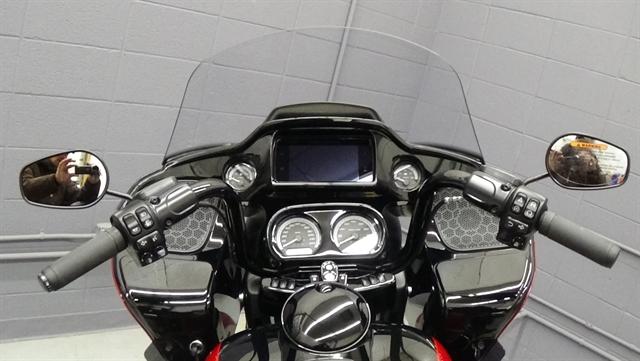 2020 Harley-Davidson Touring Road Glide Limited at Big Sky Harley-Davidson