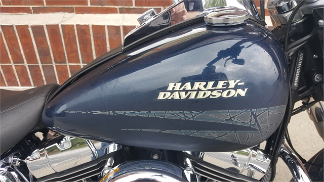 2016 Harley-Davidson Softail Fat Boy at Harley-Davidson® of Atlanta, Lithia Springs, GA 30122