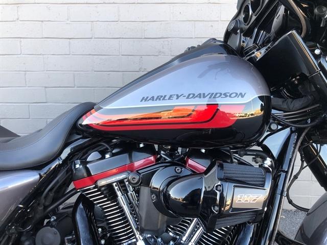 2020 Harley-Davidson CVO CVO Street Glide at Cannonball Harley-Davidson®