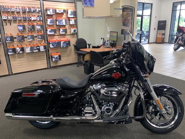 2020 Harley-Davidson Touring Electra Glide Standard at Destination Harley-Davidson®, Silverdale, WA 98383