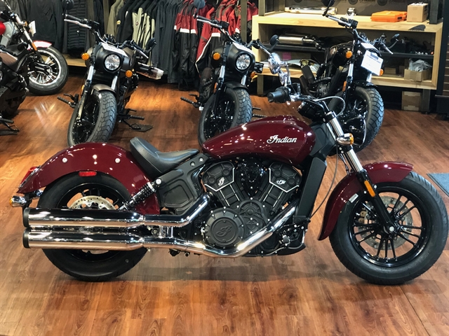 2020 Indian N20MSA11AB at Lynnwood Motoplex, Lynnwood, WA 98037