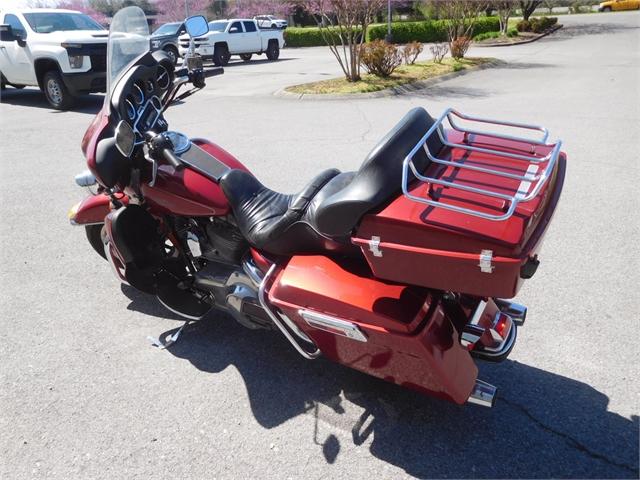 2007 Harley-Davidson Electra Glide Standard at Bumpus H-D of Murfreesboro