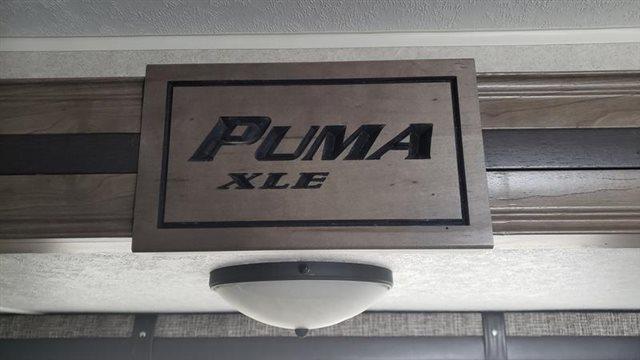 2019 Palomino Puma XLE Lite 24BHC at Youngblood RV & Powersports Springfield Missouri - Ozark MO