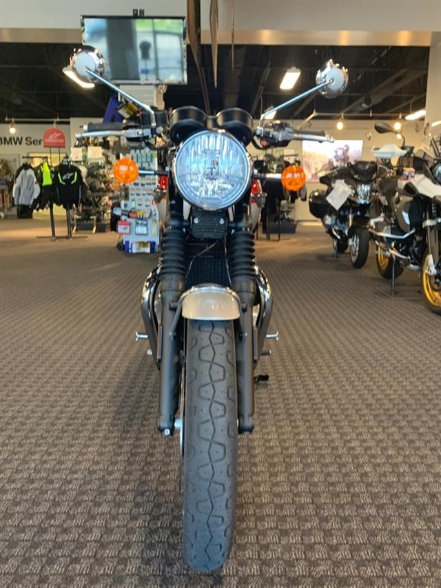 2018 Triumph Bonneville T120 Base at Frontline Eurosports