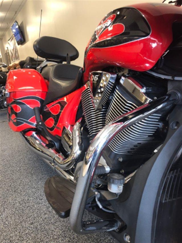 2015 Victory Cross Country Base at Sloan's Motorcycle, Murfreesboro, TN, 37129