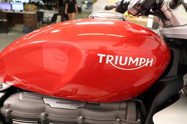 2021 Triumph Rocket 3 R at Friendly Powersports Slidell