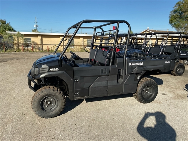2020 Kawasaki Mule PRO-FX Base at Jacksonville Powersports, Jacksonville, FL 32225