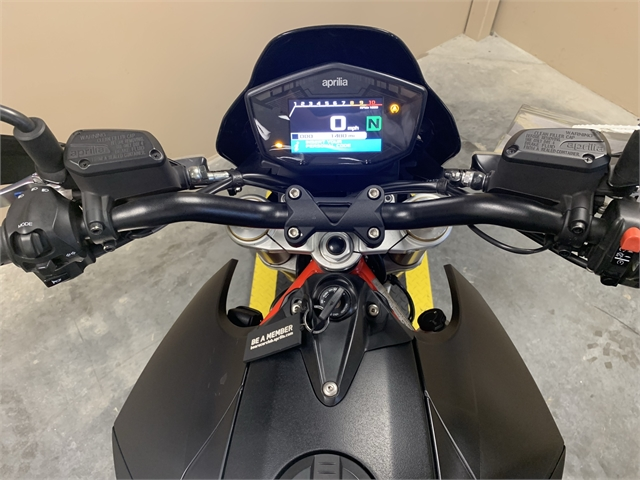 2018 Aprilia Dorsoduro 900 at Star City Motor Sports