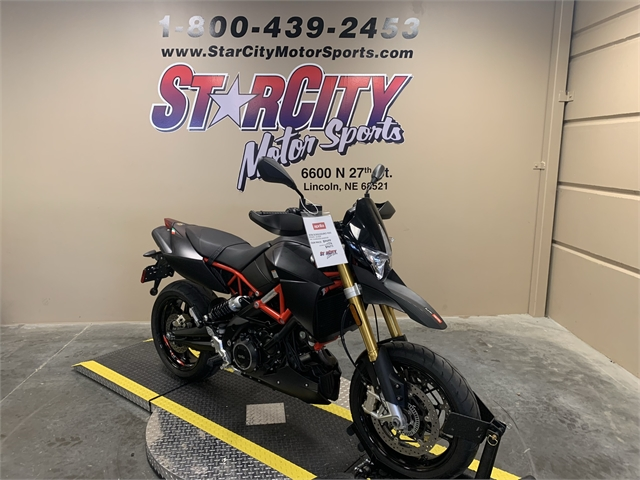 2018 Aprilia Dorsoduro 900 at Star City Motor Sports