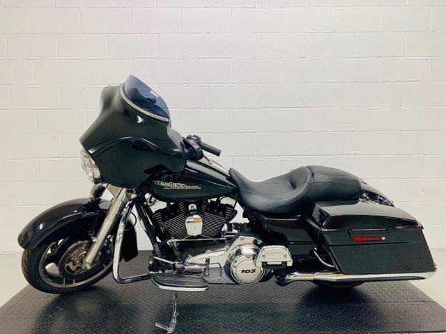 2013 Harley-Davidson Street Glide Base at Destination Harley-Davidson®, Silverdale, WA 98383