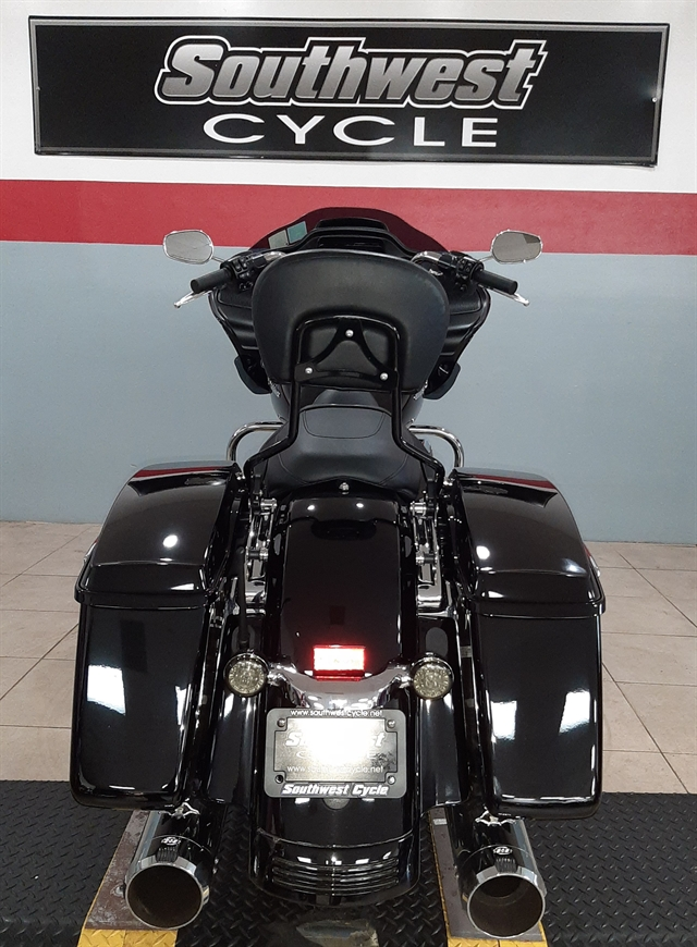 2020 Harley-Davidson Touring Road Glide at Southwest Cycle, Cape Coral, FL 33909