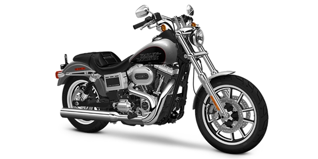 2016 Harley-Davidson Dyna Low Rider at Zips 45th Parallel Harley-Davidson