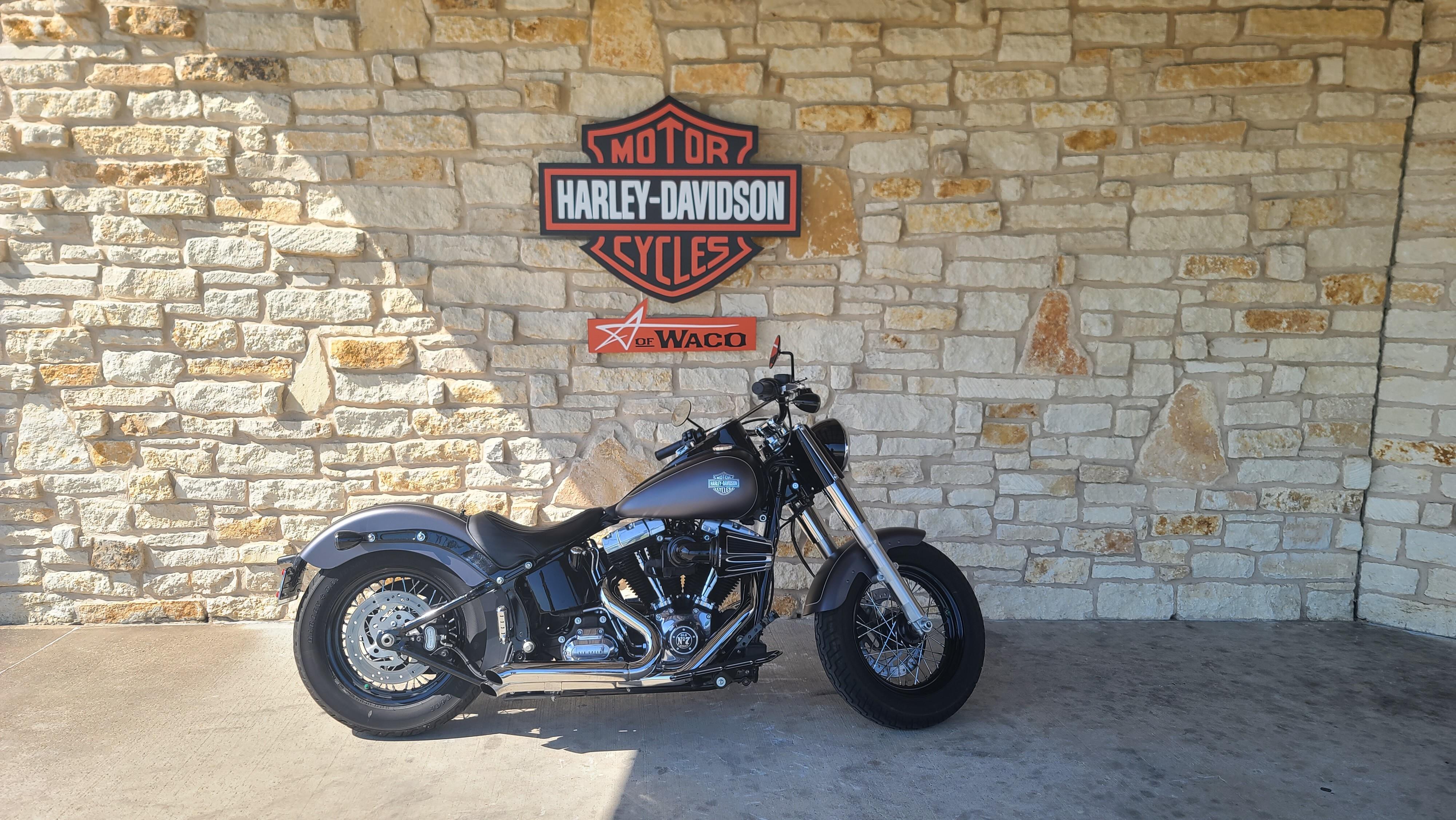 2017 Harley-Davidson Softail Slim at Harley-Davidson of Waco