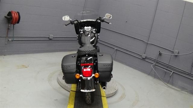 2020 Harley-Davidson Touring Heritage Classic 114 at Big Sky Harley-Davidson