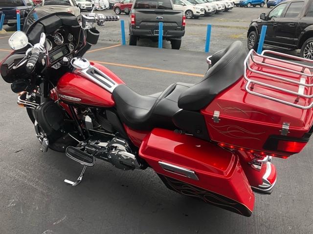 2011 Harley-Davidson Electra Glide Ultra Limited at Thunder Harley-Davidson