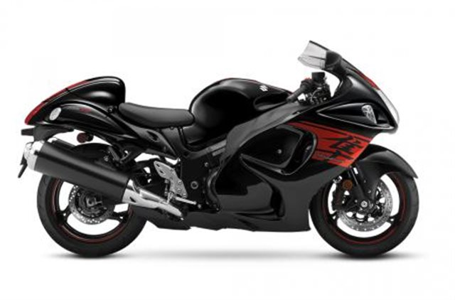 2018 Suzuki Hayabusa 1340 at Pete's Cycle Co., Severna Park, MD 21146