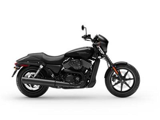 2019 Harley-Davidson XG750 - Street? 750 at Bumpus H-D of Murfreesboro