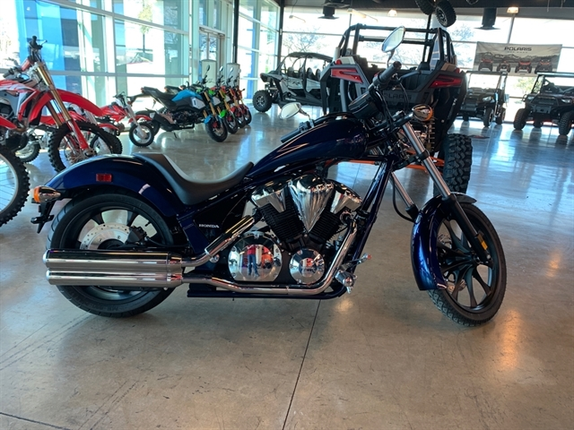 2020 Honda Fury Base at Kent Powersports of Austin, Kyle, TX 78640
