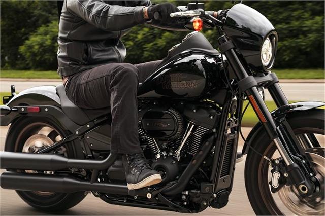 2021 Harley-Davidson Cruiser Low Rider S at Texoma Harley-Davidson