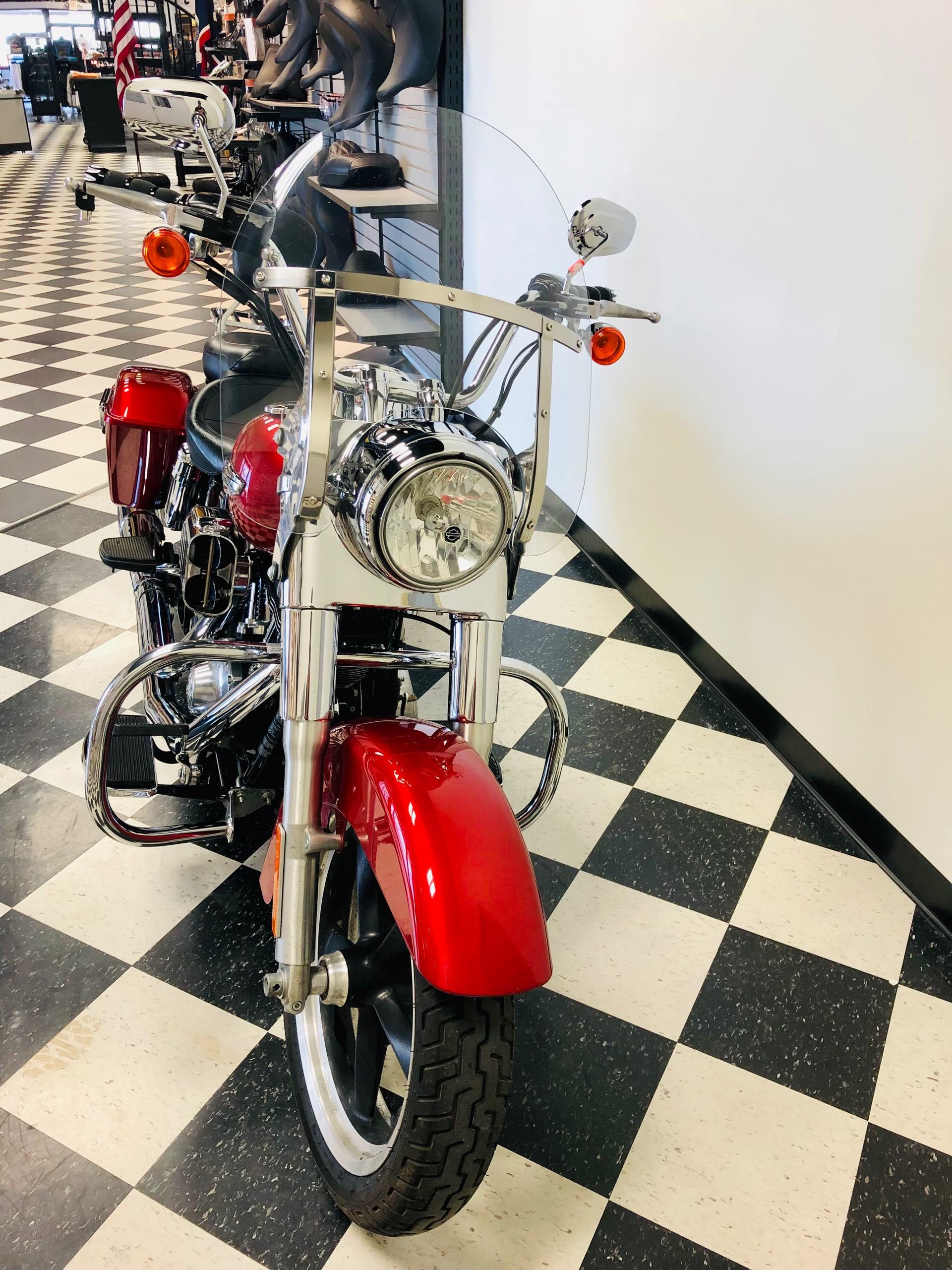 2012 Harley-Davidson Dyna Glide Switchback at Deluxe Harley Davidson
