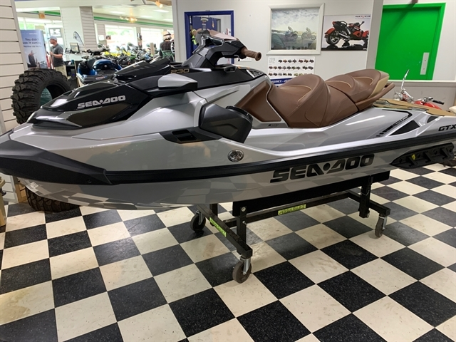 2019 Sea-Doo GTX Limited 230 at Jacksonville Powersports, Jacksonville, FL 32225