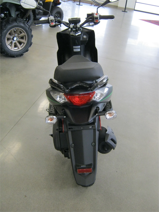 2021 KYMCO Super 8 50X at Brenny's Motorcycle Clinic, Bettendorf, IA 52722