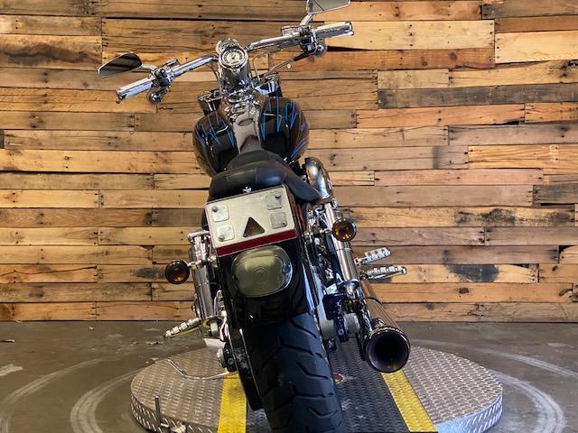 2007 Harley-Davidson Dyna Glide Super Glide at Lumberjack Harley-Davidson