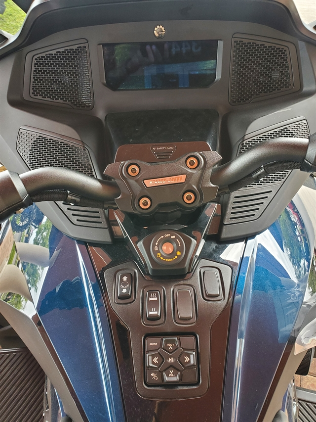 2020 Can-Am Spyder RT Base at Sun Sports Cycle & Watercraft, Inc.