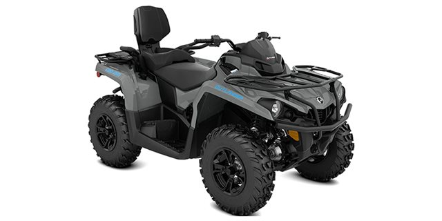 2022 Can-Am Outlander MAX DPS 450 at Extreme Powersports Inc