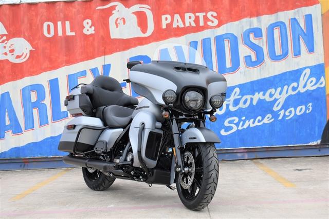 2020 Harley-Davidson Touring Ultra Limited at Gruene Harley-Davidson