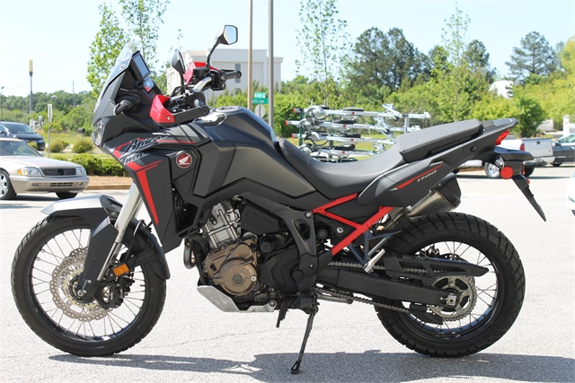 2020 Honda Africa Twin DCT at Extreme Powersports Inc