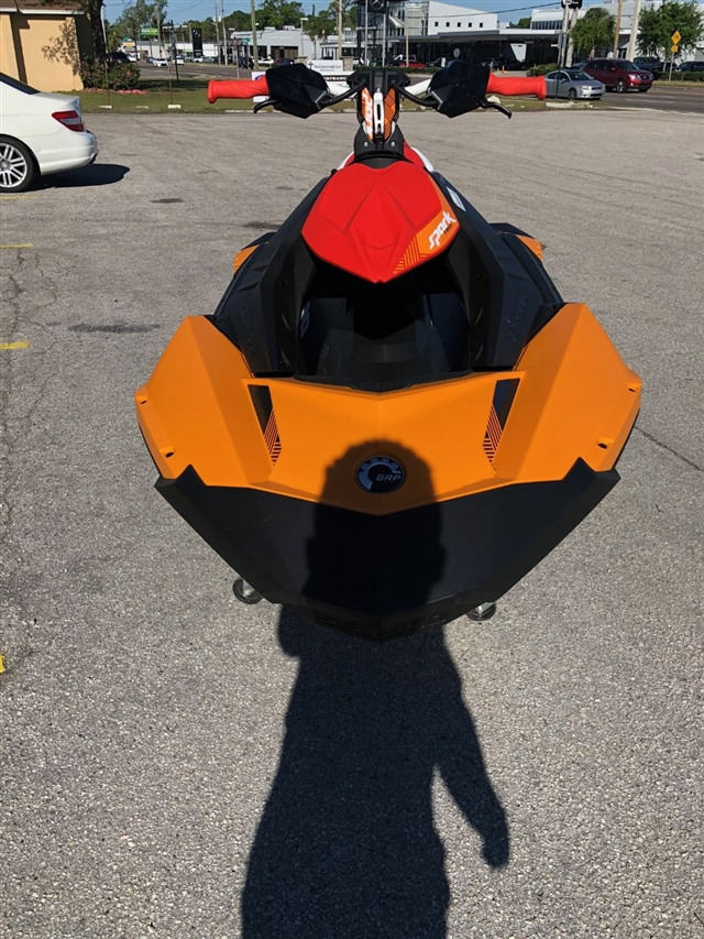 2019 Sea-Doo SPARK 2UP TRIXX at Jacksonville Powersports, Jacksonville, FL 32225