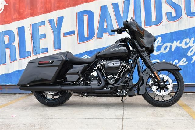 2020 Harley-Davidson Touring Street Glide Special at Gruene Harley-Davidson