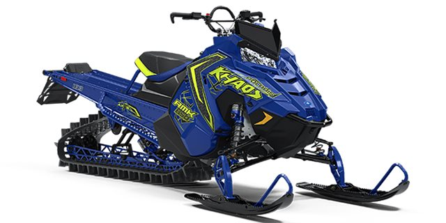2021 Polaris RMK KHAOS 155 850 QD2 275-Inch at Clawson Motorsports