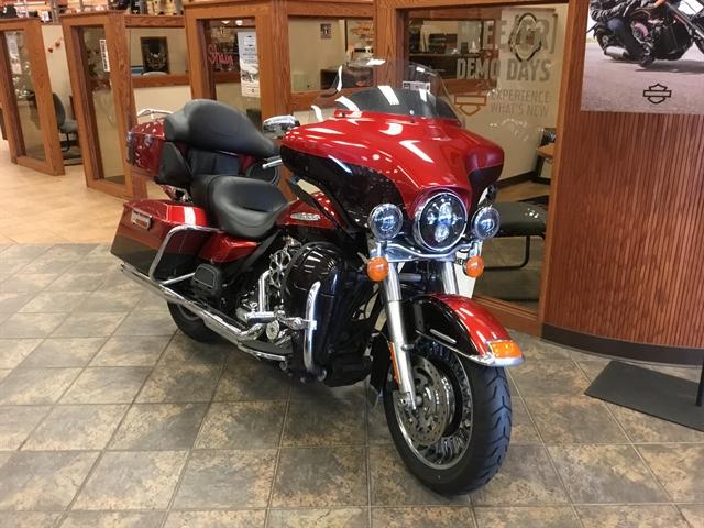 2013 Harley-Davidson Electra Glide Ultra Limited at Bud's Harley-Davidson Redesign