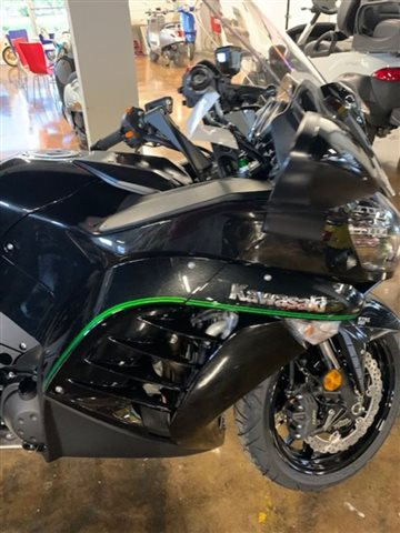 2021 Kawasaki Concours14 ABS 14 ABS at Powersports St. Augustine
