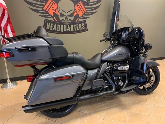 2021 Harley-Davidson Touring Ultra Limited at Loess Hills Harley-Davidson