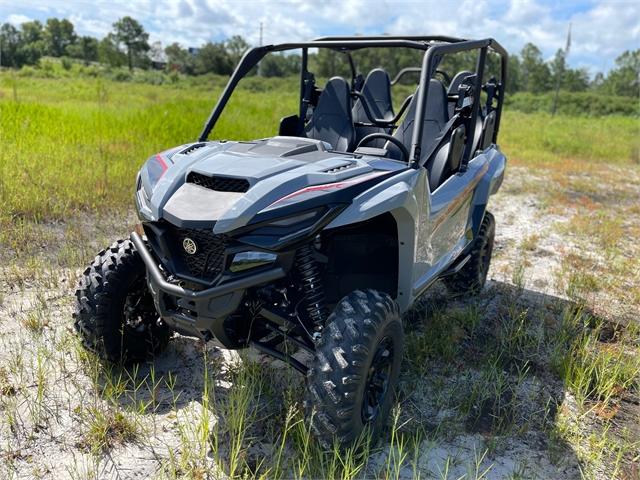 2021 Yamaha Wolverine RMAX4 1000 at Powersports St. Augustine