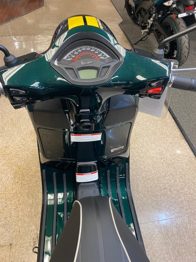 2021 Vespa GTS Super 300 HPE Racing Sixties at Sloans Motorcycle ATV, Murfreesboro, TN, 37129