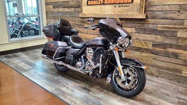 2014 Harley-Davidson Electra Glide Ultra Limited at Bull Falls Harley-Davidson