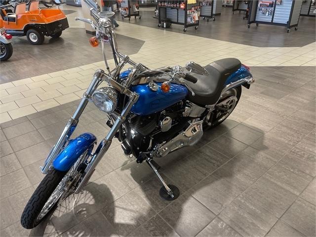 2002 Harley-Davidson FXSTD at Tripp's Harley-Davidson