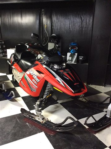 2005 Ski-Doo GSX Sport 500 SS at Rod's Ride On Powersports, La Crosse, WI 54601