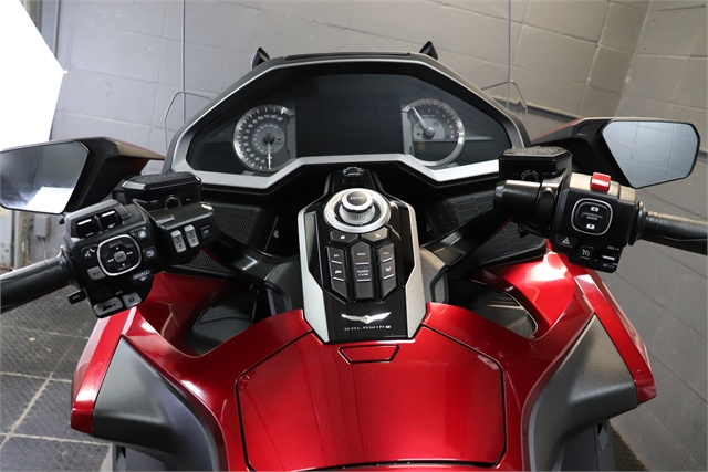 2018 Honda Gold Wing Tour at Used Bikes Direct