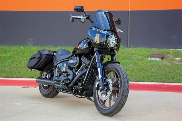 2021 Harley-Davidson Cruiser Low Rider S at Texas Harley