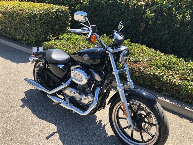 2016 Harley-Davidson Sportster® SuperLow® at Ventura Harley-Davidson
