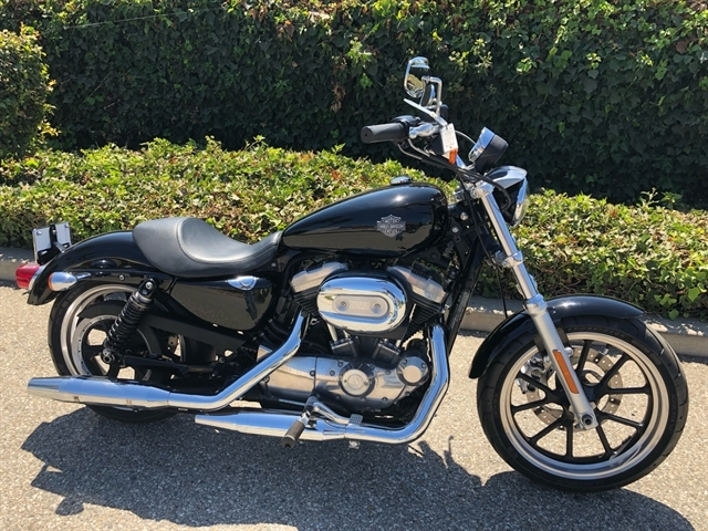 2016 Harley-Davidson Sportster SuperLow at Ventura Harley-Davidson