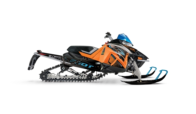 2021 Arctic Cat RIOT 8000 ES QS3 16 at Bay Cycle Sales