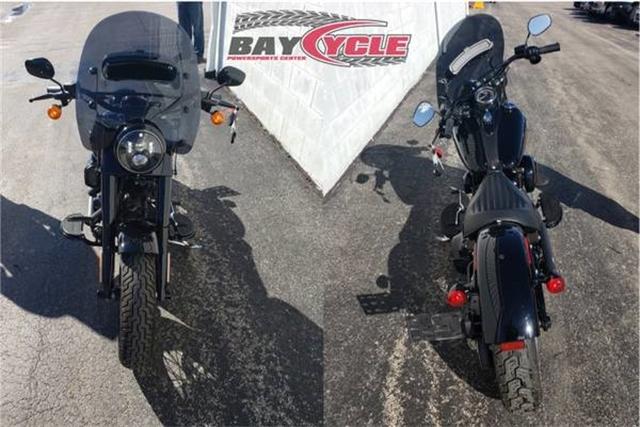 2017 Harley-Davidson FLSS at Bay Cycle Sales